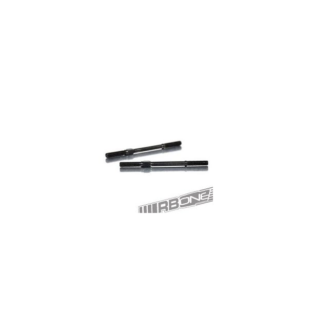 M4*62 mm steering turnbuckle