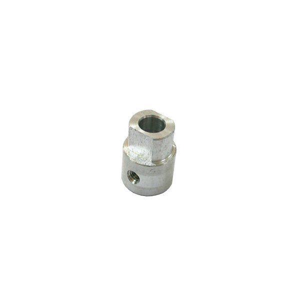 15T Pully Mount  (front drive)