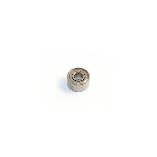 5x10x4 mm metal pakning