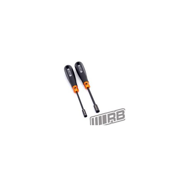 RB tool nut driver 7mm