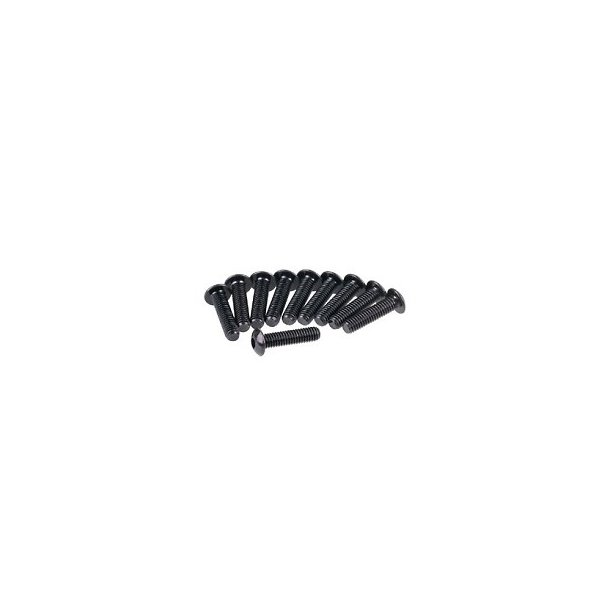 Bottom Head Socket Screw M4x16mm (10)
