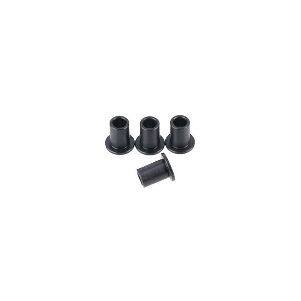 RBOne Axle Set 9.5x9mm (4)