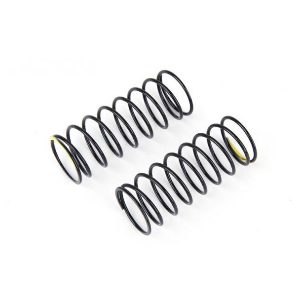 A215 Front shock spring (soft)  yellow dot