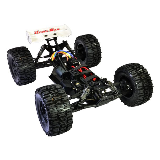 Mega Booster Monster Truck El RTR
